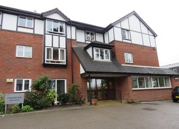Thumbnail 2 bedroom flat for sale in Church Road, Upton, Wirral
