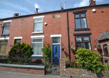 2 bed terraced house for sale in Higher Green Lane, Astley, Tyldesley, Manchester M29