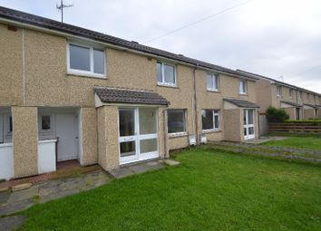 Thumbnail 3 bed terraced house for sale in Dundonald Crescent, Auchengate, Irvine, North Ayrshire