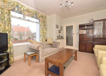 Thumbnail 4 bedroom detached house for sale in Forest Road, Worthing, West Sussex