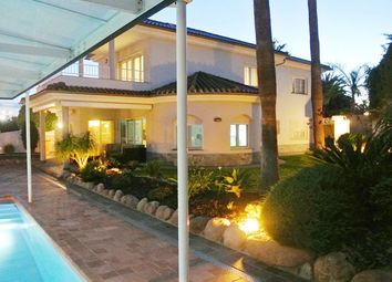 Thumbnail 7 bed villa for sale in San Javier, Murcia, Spain