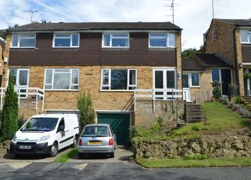 Thumbnail 3 bed terraced house for sale in Rydal Way, High Wycombe