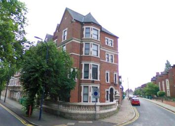Thumbnail 1 bed flat to rent in Burns Street, Nottingham