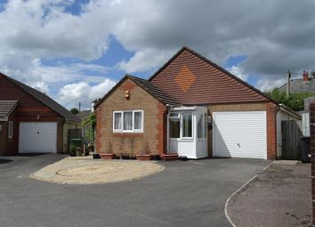Thumbnail 3 bed detached bungalow for sale in Moorland Rise, South Molton
