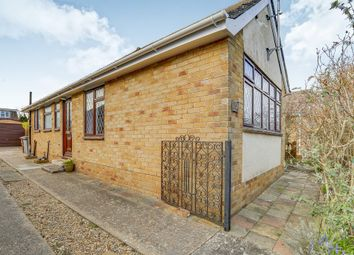 Thumbnail 3 bed semi-detached bungalow for sale in Romney Road, Polegate