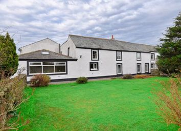 Jane Croft, Winscales, Workington CA14. 4 bed property for sale