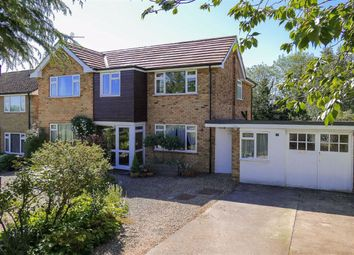 Thumbnail 4 bed detached house for sale in Fulwith Close, Harrogate, North Yorkshire