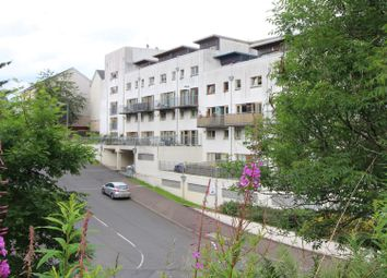 Thumbnail 2 bed flat for sale in 32 Lochburn Gate, Glasgow
