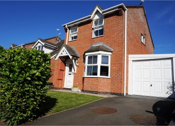 Thumbnail 3 bed semi-detached house for sale in Charlock Road, Hamilton