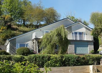 Thumbnail 4 bed detached house for sale in Port Bannatyne, Isle Of Bute, Argyll And Bute