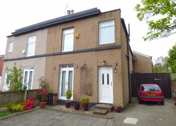 Thumbnail 3 bed semi-detached house for sale in Chesnut Grove, Birkenhead