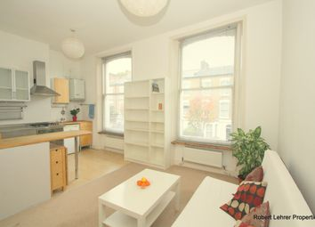 Thumbnail 1 bed flat to rent in Cheverton Road, Archway