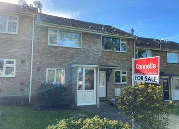 Thumbnail 2 bed terraced house for sale in Camedown Close, Weymouth