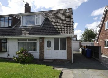 Thumbnail 3 bed semi-detached house for sale in Greenford Close, Orrell