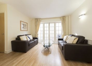 Thumbnail 2 bed terraced house to rent in Three Cups Yard, Sandland Street, Holborn, London