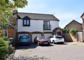 Thumbnail 1 bed detached house for sale in Sandown Drive, Chippenham, Wiltshire