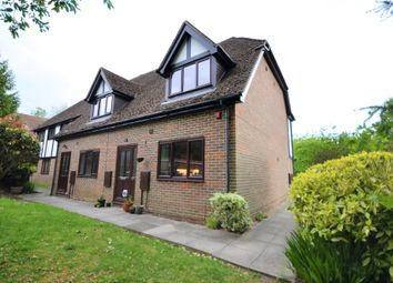 Thumbnail 1 bed terraced house for sale in Broad Ha'penny, Wrecclesham, Farnham, Surrey