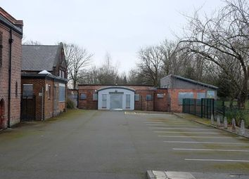 Thumbnail Office for sale in Former St Peter's Ce Infant School, Firs Lane, Leigh, Lancashire