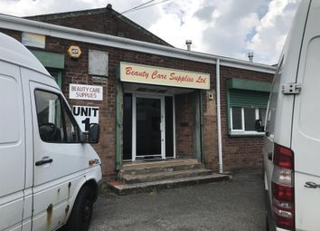 Thumbnail Warehouse for sale in Speed Road, Tipton