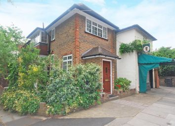 2 bed semi-detached house for sale in Richmond Road, Twickenham TW1