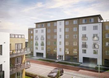 Thumbnail 2 bed flat for sale in Eastern Road, Bracknell