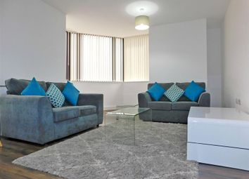 1 bed property to rent in Broadway Residences, 105 Broad Street, Birmingham B15
