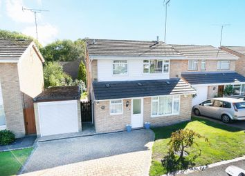 3 bed detached house for sale in Underwood Close, Crawley Down, West Sussex RH10