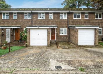 Thumbnail 3 bed terraced house for sale in Brambleside, High Wycombe