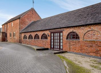 Thumbnail 4 bed link-detached house for sale in Long View Lane, Clifton, Derbyshire