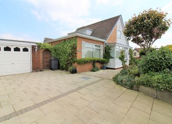 Thumbnail 3 bed bungalow for sale in Leys Road, Bispham