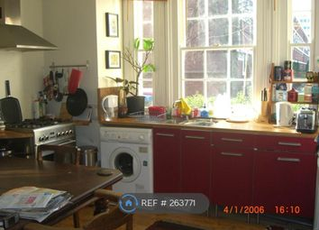 Thumbnail 1 bed flat to rent in Friary Road, London