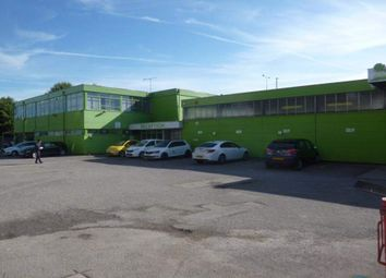Thumbnail Light industrial to let in Industrial - Factory Road, Newport