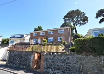 Thumbnail 4 bed detached house for sale in Seymour Road, Newton Abbot, Devon
