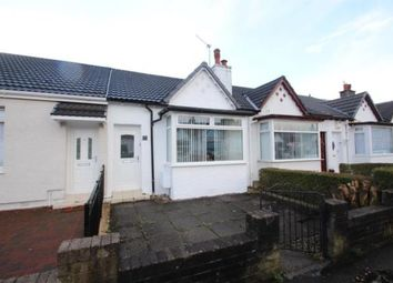 Thumbnail 2 bed terraced house for sale in Beechwood Drive, Renfrew, Renfrewshire