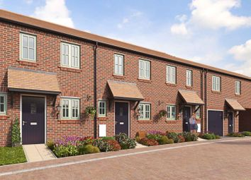 Thumbnail 2 bed terraced house for sale in Oaklands Grange, Sandpit Lane, St. Albans, Hertfordshire