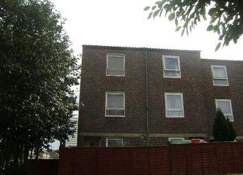 Hockett Close, London SE8. 4 bed end terrace house