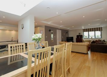 Thumbnail 1 bed flat for sale in 12 Vue De Vermerette, Admiral Park, St Peter Port
