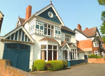 Thumbnail 6 bed detached house for sale in Chantry Road, Moseley, Birmingham