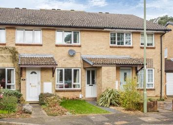 2 bed terraced house for sale in Netley Abbey, Southampton, Hampshire SO31