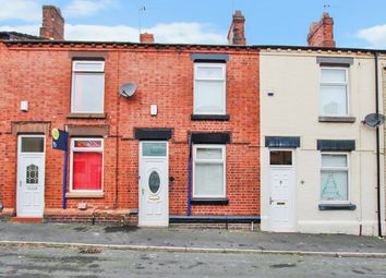 Thumbnail 2 bed terraced house for sale in St Paul Street, St Helens