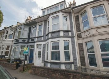 Thumbnail 2 bed terraced house for sale in Whitehall Road, Redfield, Bristol