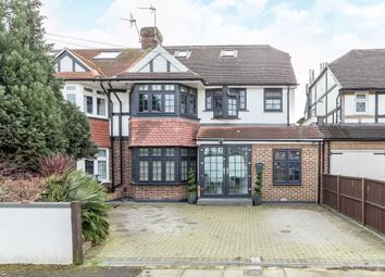 Thumbnail 5 bed property to rent in Tudor Drive, Kingston Upon Thames