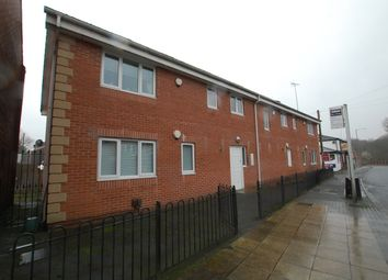 Thumbnail 1 bed flat to rent in Radcliffe Road, Bolton