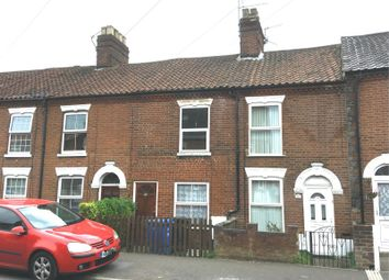 Thumbnail 2 bedroom block of flats for sale in Sprowston Road, Norwich