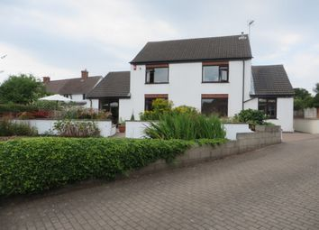 Thumbnail 3 bed detached house for sale in Nottingham Road, Selston