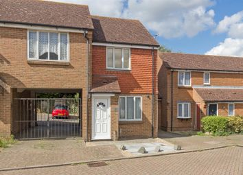 Thumbnail 2 bed terraced house for sale in Mountview, Borden, Sittingbourne