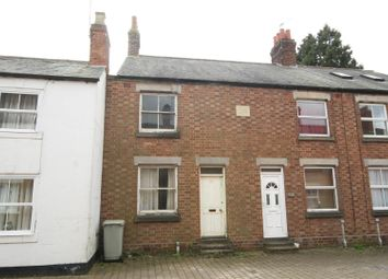 Thumbnail 2 bedroom terraced house for sale in Deans Street, Oakham