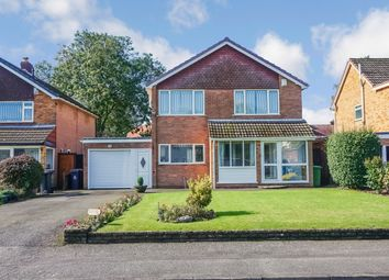 4 bed detached house for sale in Redlands Way, Streetly, Sutton Coldfield B74