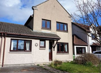 Thumbnail 4 bedroom link-detached house for sale in Hospitalfield Gardens, Arbroath