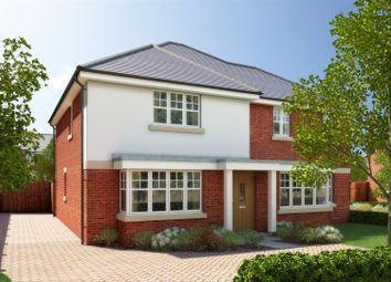 Thumbnail 3 bed semi-detached house for sale in Fleet Road, Farnborough